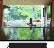 大浴場 河神の湯