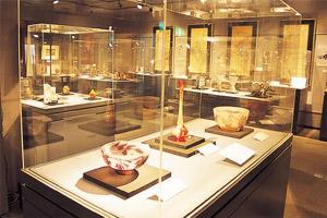 伊豆ガラスと工芸美術館