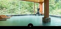 大浴場「鳳山の湯」