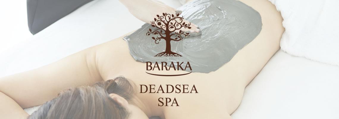 BARAKA DEADSEA SPA