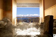 白雪(岩の湯)