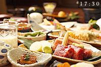 旬の和会席料理